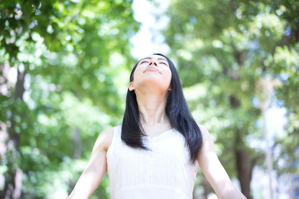 Wie Licht unsere Gesundheit beeinflusst: Vitamin-D-Produktion