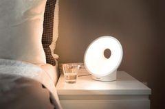Wie Licht unsere Gesundheit beeinflusst: Lichtwecker