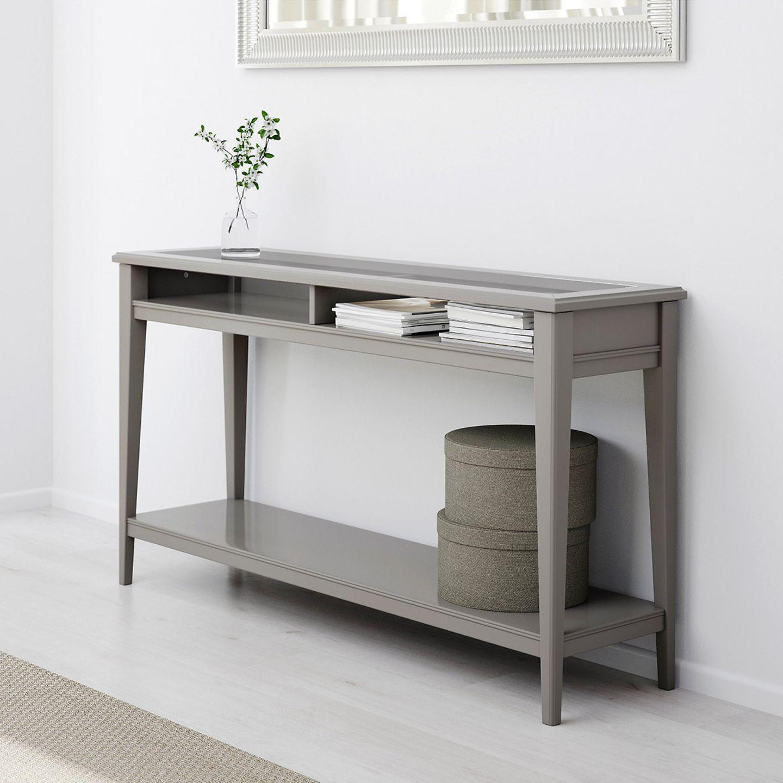 """Konsolentisch """"Liatorp"""" von Ikea"""
