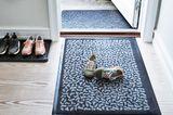 Die häufisten Fehler im Flur - auf Fußmatten verzichten