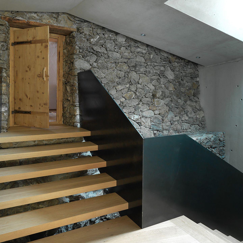 HÄUSER 01/2018: Verstecktes Hanghaus