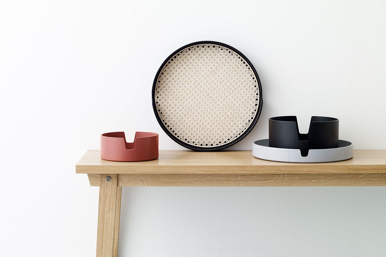 """Tablett """"Salon"""" von Normann Copenhagen"""