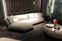 """Sofa """"Floe Insel"""" von Cassina"""