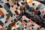 Mut zu Farbe und Muster – neuer Bezugsstoff bei Brühl