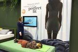 Auping Schlafsysteme auf der Möbelmesse imm 2018