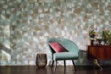 """Tapete """"Tiles"""" von Zimmer + Rohde"""