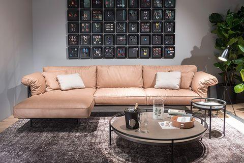 "Sofa ""DS-610"" von De Sede"