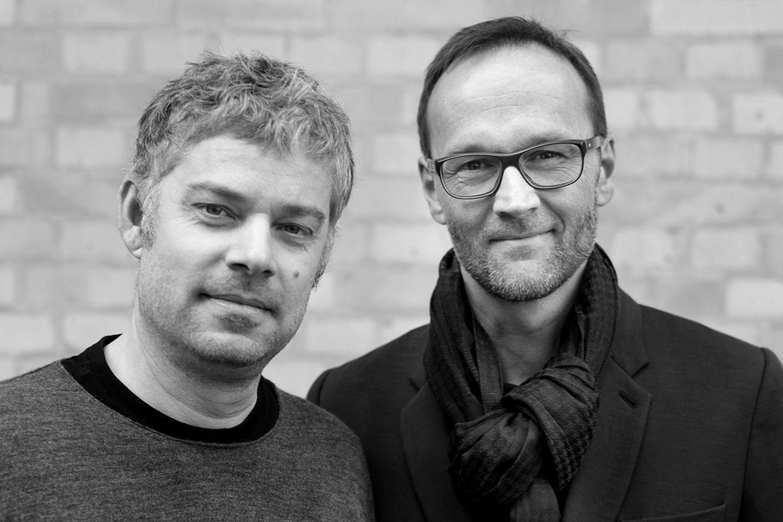 Designer-Duo: Jehs+Laub