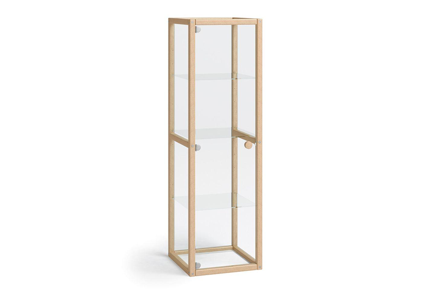 """Glascontainer aus der """"Profilsystem""""-Kollektion"""
