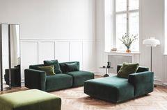 """Sofa """"Develius"""" von &tradition"""