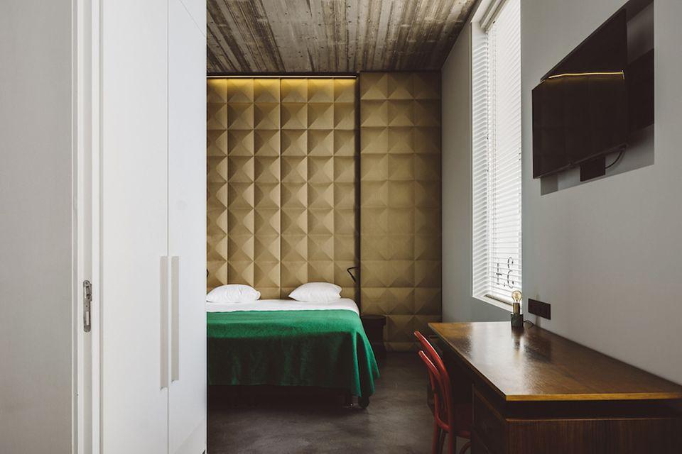 """""""Hotel Pilar"""" in Antwerpen"""