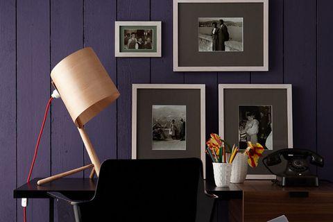 Fotowand: So inszenieren Sie Familienbilder