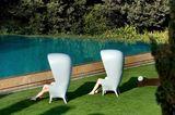 """Outdoorsessel """"Showtime"""" von BD Barcelona Design"""