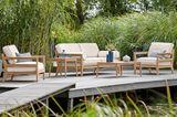 """Outdoor-Sofa """"Newhaven"""" von Garpa"""