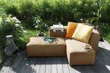 "Outdoor-Sofa ""Liberty"" von Ikono"