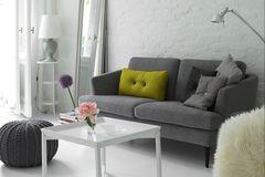 Kleine Räume: kleine Sofas