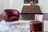 """Sessel """"Souffle Chair"""", Kelly Wearstler"""