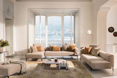 """Sofa """"Longueville Landscapes"""" von Juri"""