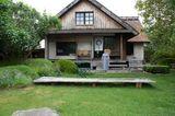 Haus der Familie Jochem im japanischen Schaugarten