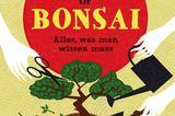 """Buch """"The Little Book Of Bonsai"""""""