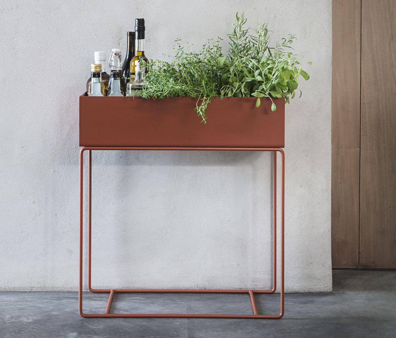 """Blumenkasten """"Plant Box"""" von Ferm Living"""