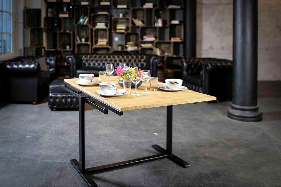 """Tisch """"Swing"""" von Eve Collection"""