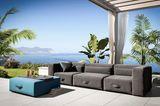 "Outdoor-Sofa ""Miami"" von Conmoto"