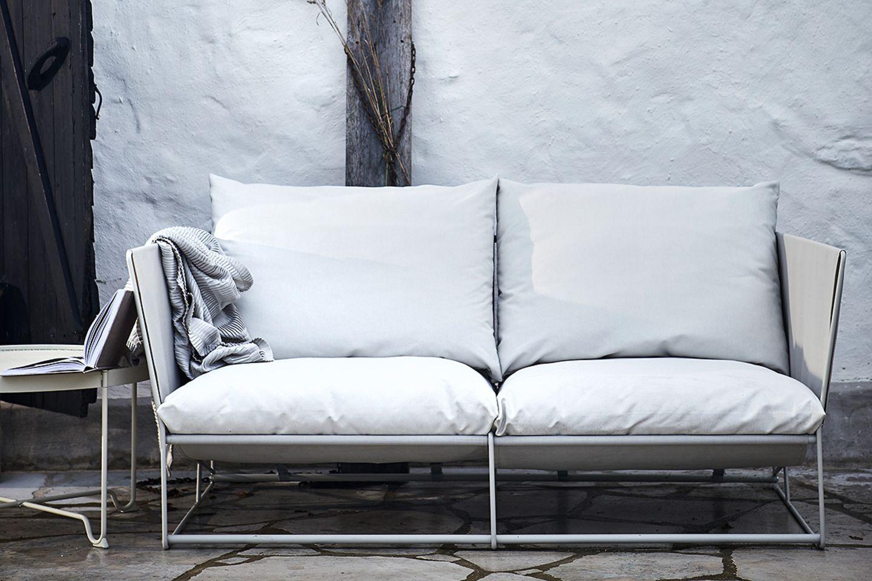 """Outdoor-Sofa """"Havsten"""" von Ikea"""
