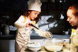 Kinder in der Küche: Kochen und backen mit Kindern