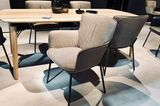 """Stuhl """"655"""" von Rolf Benz"""