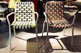 """Stuhl """"Strap"""" von Moroso"""