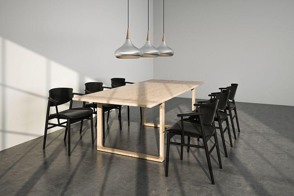 """Stuhl """"N01"""" von Fritz Hansen"""