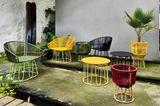 """Lounge-Möbel """"Circo"""" von Ames"""