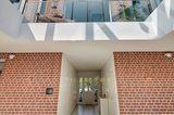 Gärtnerhaus - Erschließungsflur - 28 Grad Architektur