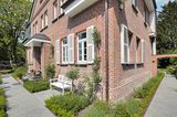 Gärtnerhaus - Straßenansicht - 28 Grad Architektur