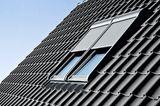"""Sonnenschutz: Rollläden """"MK 08"""" für Dachfenster"""