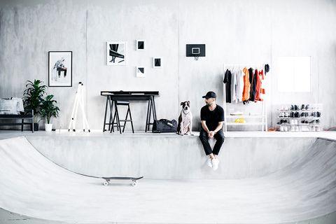 """""""Spänst""""-Kollektion von Ikea"""