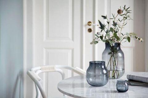 """Vase """"Omaggio"""" von Kähler Design"""