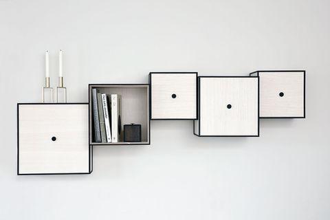 """Kollektion """"Frame"""" von By Lassen"""