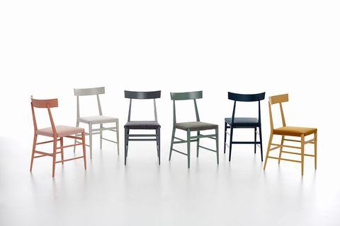 """Stuhl """"Noli"""" von Zanotta"""