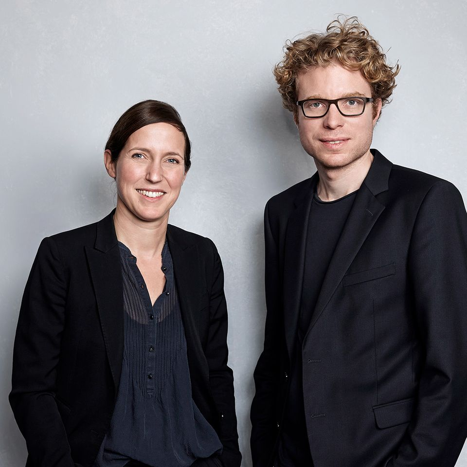 HÄUSER 04-2018: Architektenportrait