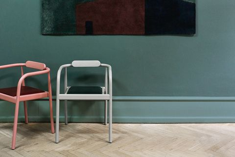 "Stuhl ""Ahm"" von Please Wait To Be Seated"