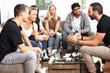 Mit We Smartify eine Smart-Home-Party feiern