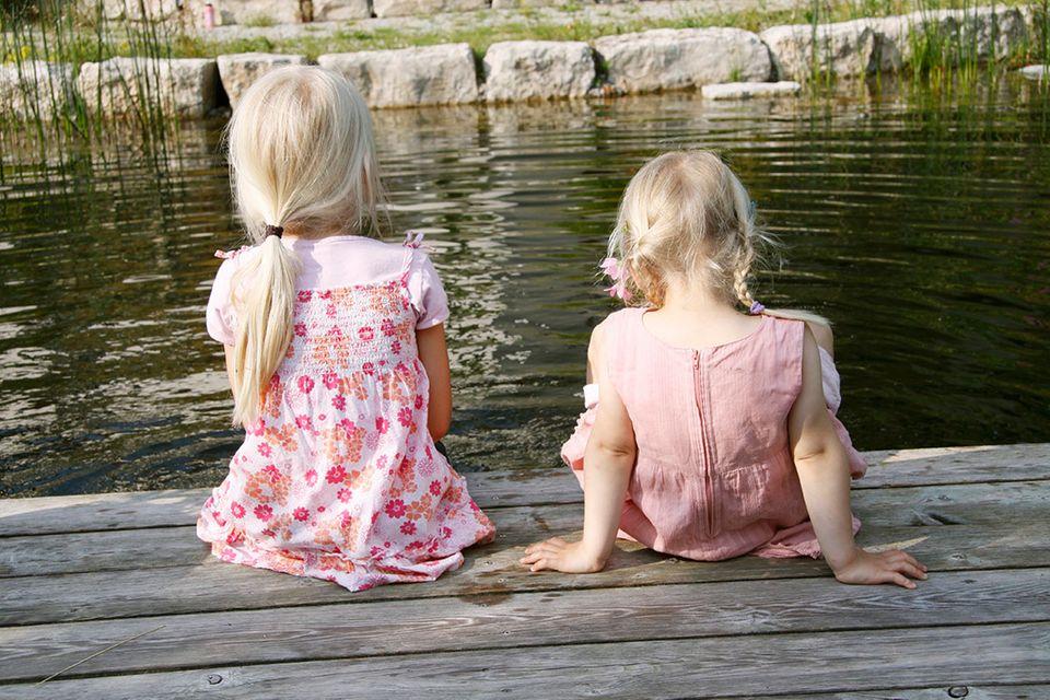 Gartenteich oder Schwimmteich anlegen