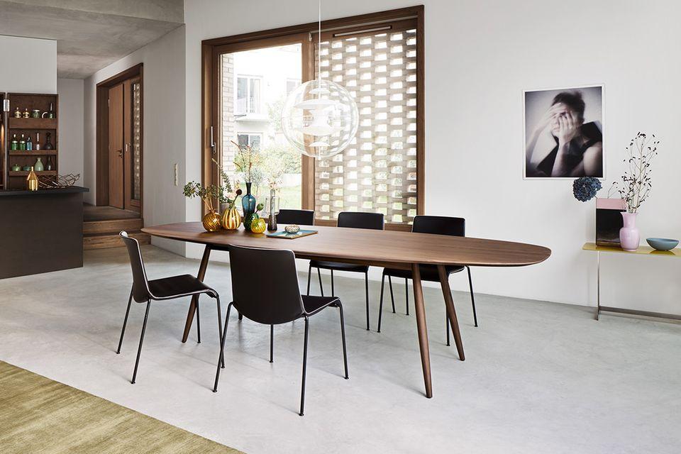 """Tisch """"Moualla"""" von Walter Knoll"""