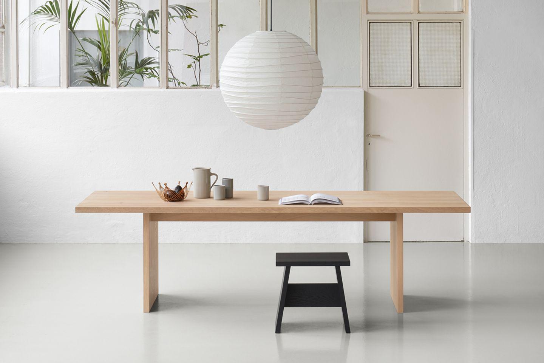 """Tisch """"Ashida"""" von E15"""