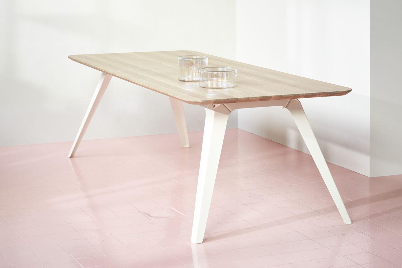 """Tisch """"Gold"""" von Puik"""