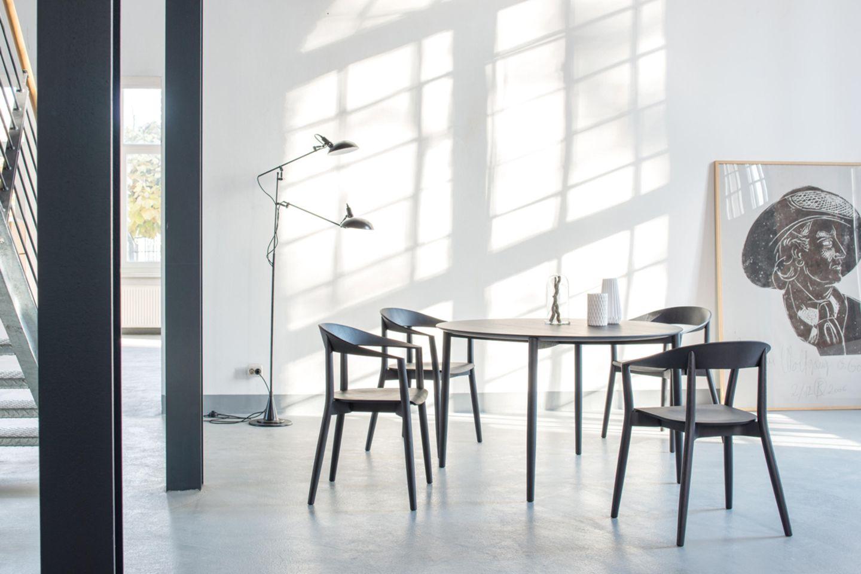 """Tisch """"Mito"""" von Conmoto"""