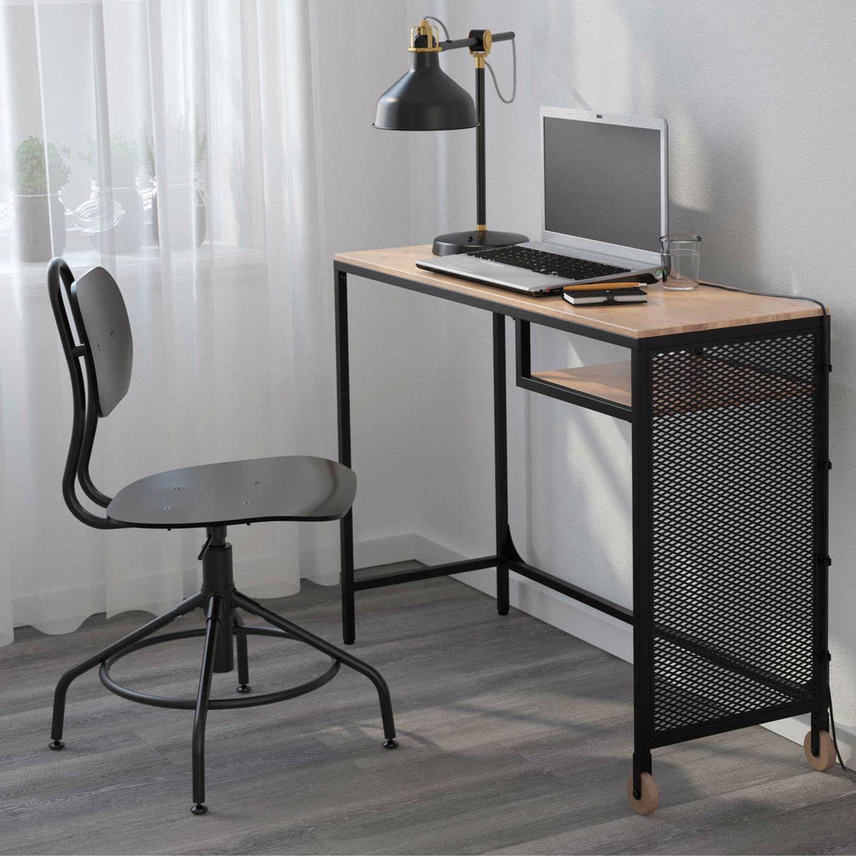 """Laptoptisch """"Fjällbo"""" von Ikea"""
