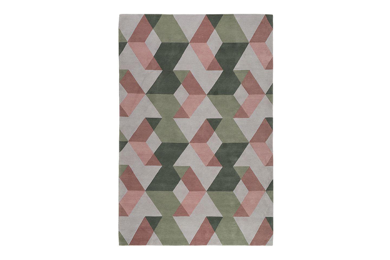 "Teppich ""Fold"" von The Rug Company"